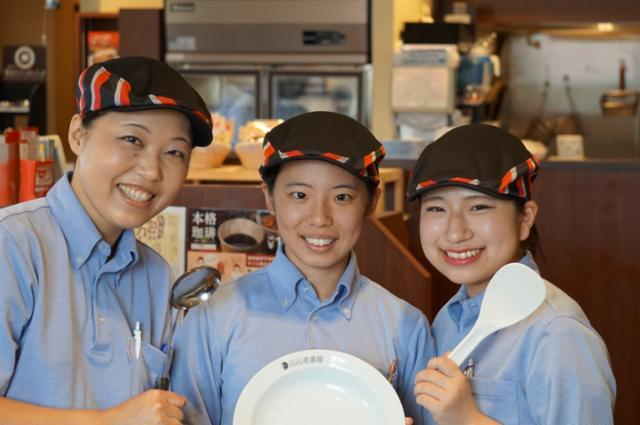 CoCo壱番屋 浜松西インター店の画像・写真
