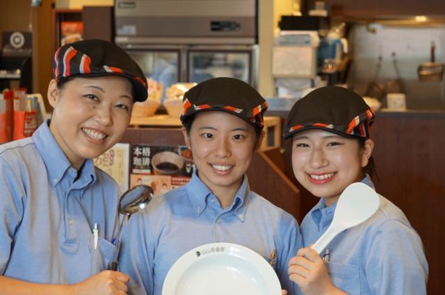 CoCo壱番屋 日本文理大前店の画像・写真